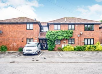Thumbnail 2 bed flat for sale in Holme Place, Hemel Hempstead, Hertfordshire