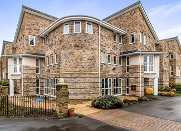 Thumbnail 1 bed flat for sale in North Road, Glossop