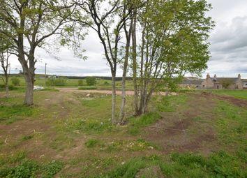 Thumbnail Land for sale in Rashcrook, Birnie, Elgin