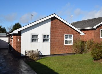 Thumbnail 2 bed detached bungalow for sale in Mulberry Way, Barrow-In-Furness, Cumbria