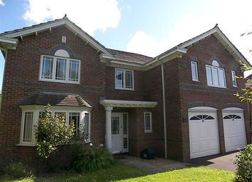Thumbnail 5 bed detached house to rent in Emerson Way, Emersons Green, Bristol