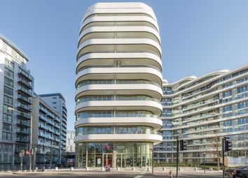 Thumbnail 2 bedroom flat for sale in Altissima House, Vista, Chelsea Bridge, Battersea