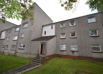 Thumbnail 3 bed flat for sale in Tiree Court, Cumbernauld