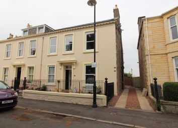 Thumbnail 4 bed flat for sale in Montgomerie Terrace, Ayr