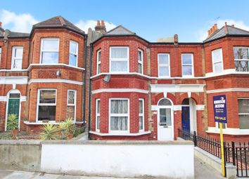 Thumbnail 3 bed terraced house for sale in Vernham Road, Plumstead Common