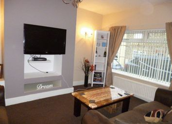 Thumbnail 3 bed terraced house for sale in California, Witton Park, Bishop Auckland