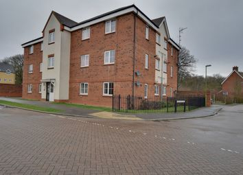 Thumbnail 1 bedroom flat for sale in Mendip Way, Stevenage, Hertfordshire