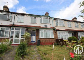 Thumbnail 3 bed property to rent in De Frene Road, Sydenham, London
