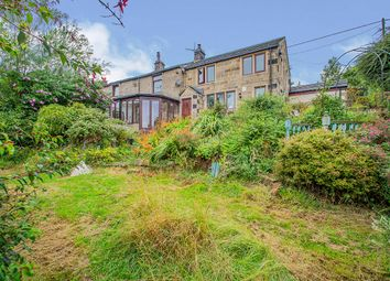Thumbnail 3 bed semi-detached house for sale in Eastwood Lane, Todmorden