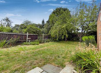 Ferring Close, Harrow HA2. 2 bed semi-detached bungalow