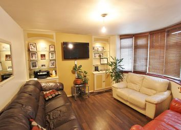 Thumbnail 3 bed terraced house for sale in Wembley, Middlesex