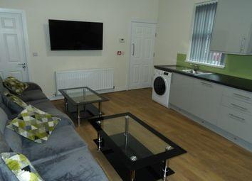 1 bed property to rent in Watson Street, Derby DE1