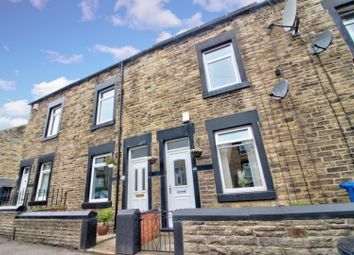 4 bed terraced house for sale in Blenheim Road, Barnsley S70
