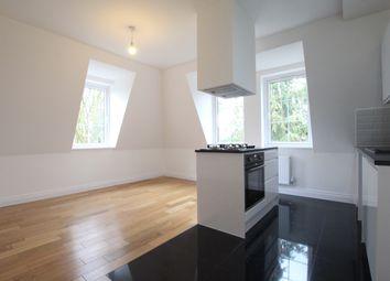 Thumbnail 1 bedroom flat to rent in Parsonage Lane, Bishops Stortford CM23.
