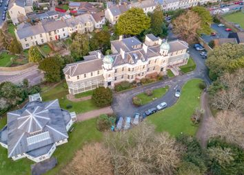 Thumbnail 2 bed flat for sale in The Pearn, Eggbuckland Road, Hartley, Plymouth