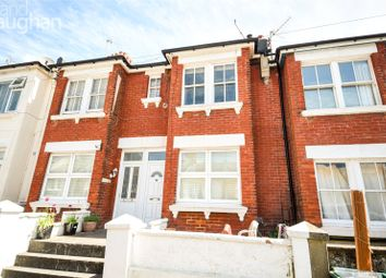 Thumbnail 2 bed flat for sale in Buller Road, Brighton, East Sussex