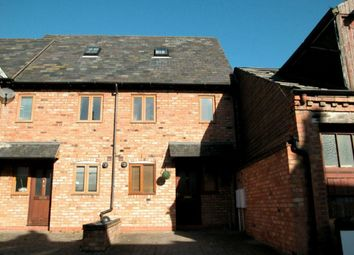 Thumbnail 3 bed terraced house to rent in 61, Plymouth Place, Leamington Spa
