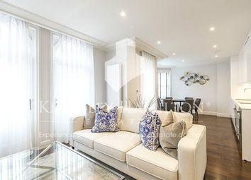 Thumbnail 3 bedroom property to rent in Hamlet Gardens, 290 King Street, Ravenscourt Park, London
