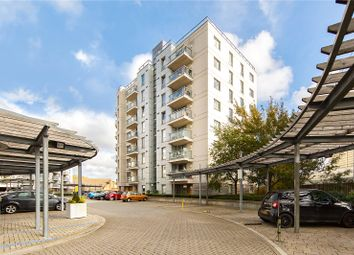 Thumbnail 1 bed flat for sale in Index Apartments, Mercury Gardens, Romford