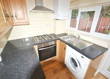 Thumbnail 1 bedroom flat to rent in Campbell Avenue, Barkingside, Ilford