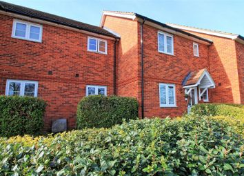 Thumbnail 4 bed terraced house for sale in Woods Way, Buntingford