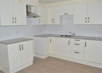 Thumbnail 2 bedroom flat to rent in Turner Street, Ramsgate