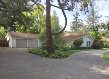 Thumbnail 5 bed property for sale in 157 Watkins Ave, Atherton, Ca, 94027