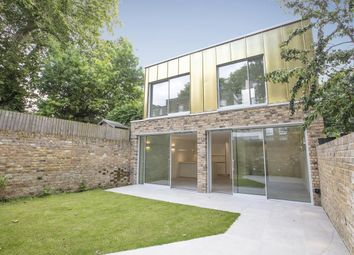 Thumbnail 3 bed link-detached house for sale in Harfield Gardens, Grove Lane, Camberwell