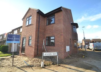 Thumbnail 3 bed detached house for sale in Bull Lane, Eccles, Aylesford