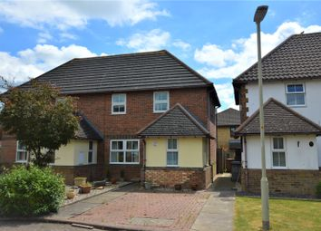 Thumbnail 3 bedroom semi-detached house to rent in The Brambles, Bishop's Stortford