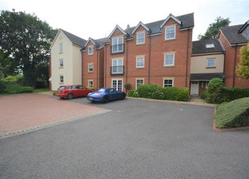 Thumbnail 2 bed flat for sale in Manor House Close, Wilford, Nottingham