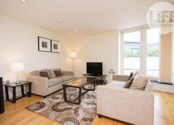 Thumbnail 2 bed flat to rent in 71E Drayton Park, London