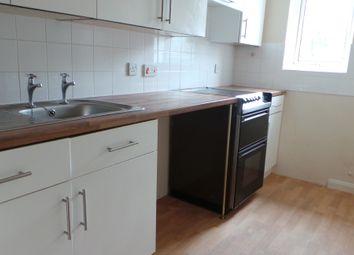 Thumbnail 1 bedroom flat to rent in Falcon Close, Fareham, Hampshire