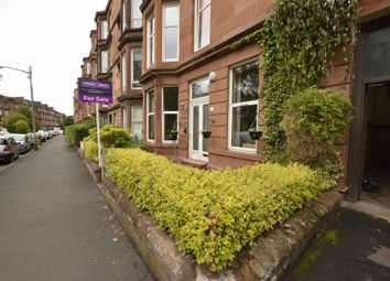 Thumbnail 2 bed flat for sale in Waverley Gardens, Glasgow