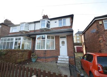 Thumbnail 3 bed semi-detached house for sale in Abbotsford Road, York