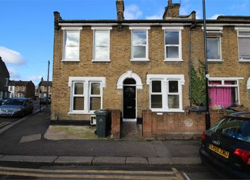 Thumbnail 3 bed end terrace house to rent in Coopers Lane, London