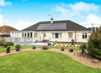 Thumbnail 4 bed bungalow for sale in Kinmel Way, Towyn, Abergele