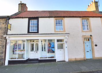 Thumbnail 5 bed terraced house for sale in High Street, Belford, Northumberland