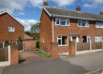 Thumbnail 3 bed semi-detached house for sale in Wellington Street, Retford