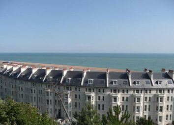 Thumbnail 3 bed flat for sale in Marine Crescent, Folkestone