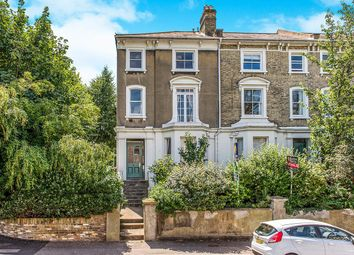 Thumbnail 2 bed flat for sale in Penrhyn Gardens, Surbiton Road, Kingston Upon Thames