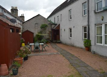 Thumbnail 3 bed flat to rent in Tannery Court, Cupar