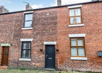 Thumbnail 2 bedroom terraced house for sale in Mill Street, Wheelton, Chorley, Lancashire