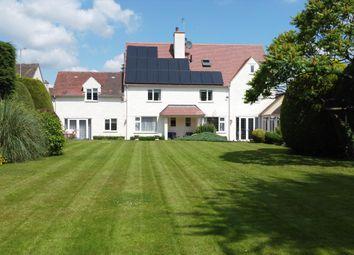 Thumbnail 6 bed detached house for sale in Sandy Lane Road, Charlton Kings, Cheltenham, Gloucestershire