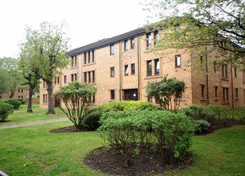 Thumbnail 2 bedroom flat for sale in Garriochmill Way, Glasgow