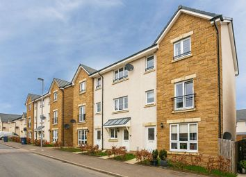 Thumbnail 5 bed town house for sale in 36 Saw Mill Terrace, Bonnyrigg, Midlothian
