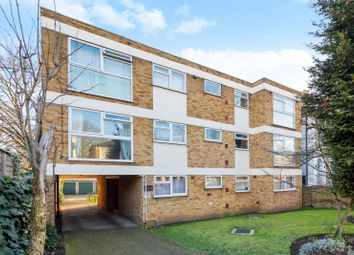 Thumbnail 1 bed flat for sale in Cambridge Road North, Chiswick