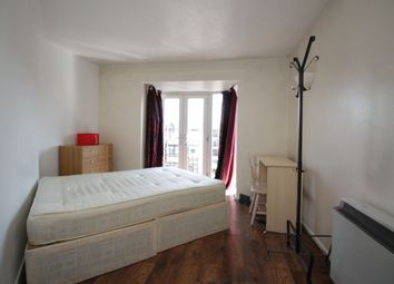 Thumbnail 4 bed shared accommodation to rent in Ironmongers Place, London