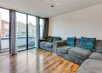 Thumbnail 4 bed mews house for sale in Munro Mews, London