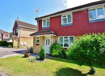 Thumbnail 3 bedroom semi-detached house for sale in The Meadows, Thorley, Bishop's Stortford